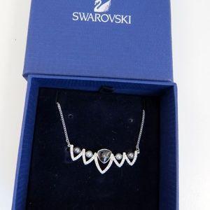 New Swarovski Crystal FANTASTIC Nacklace